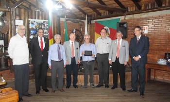 Aniversário Fundação Rotary em Porto Alegre